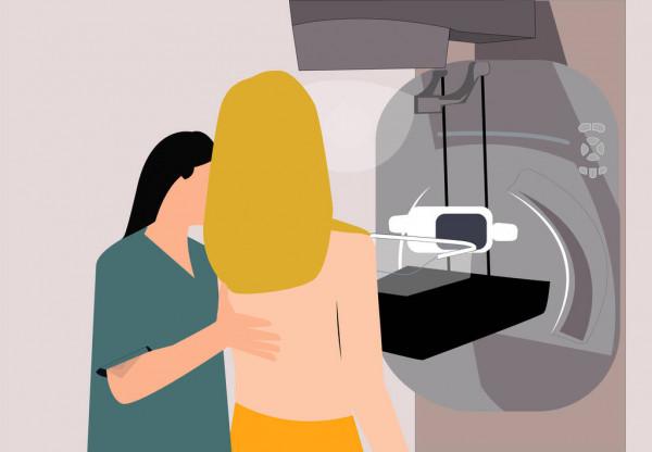 МРТ молочных желез в Киеве